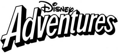 disney adventures vector