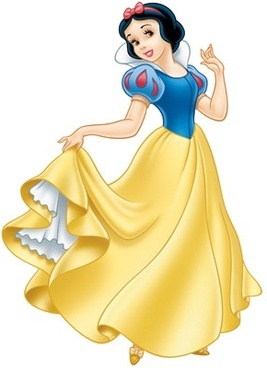 disney disney hd series of cartoon characters snow white