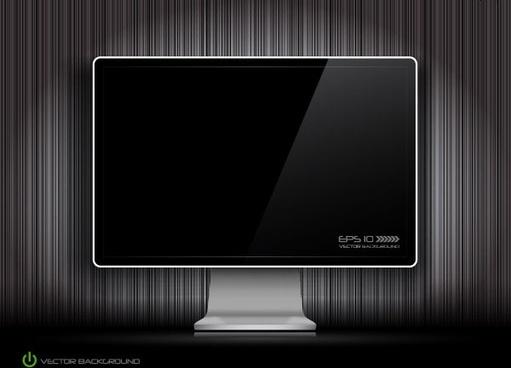 display vector 4