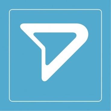 distefora vector logo