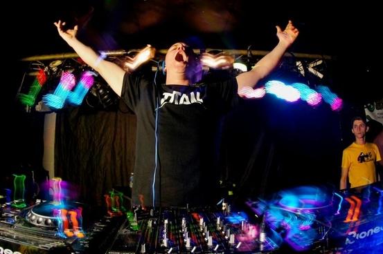 dj euphoria party