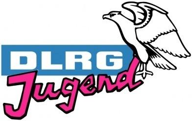 dlrg jugend vector logo