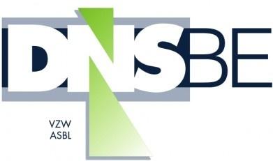 dnsbe vector logo design