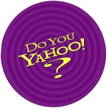 do you yahoo vector