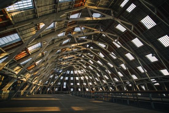 dockyard architecture