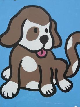 dog comic fig