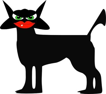 Dogoo clip art
