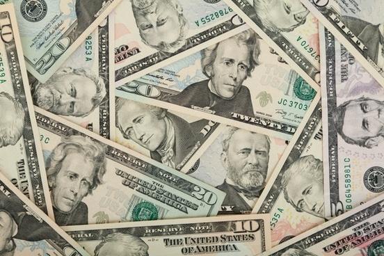 dollar wallpaper