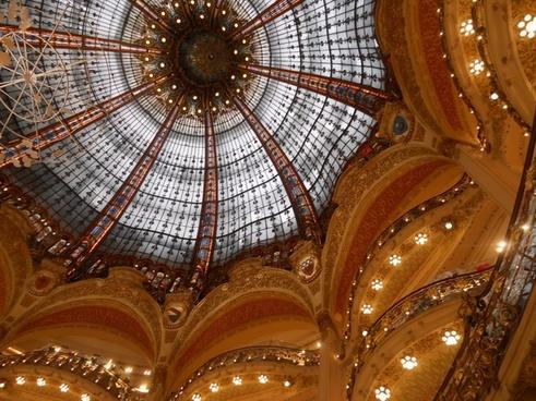 dome light paris