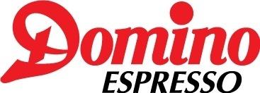 Domino espresso logo