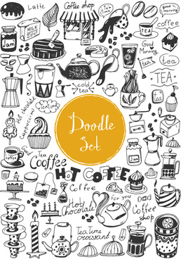 Doodle free vector download (289 Free vector) for commercial use ...
