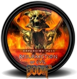 Doom 3 Resurrection of Evil 1