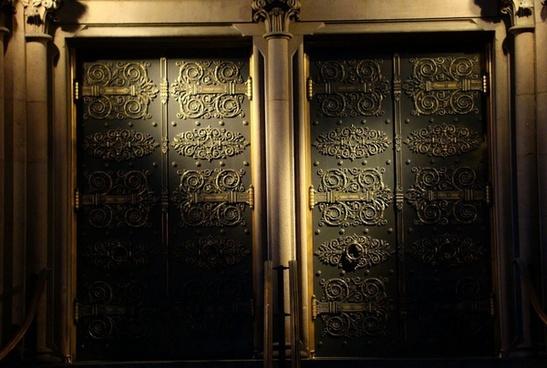 door gate illumination