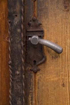 door handle doorhandle