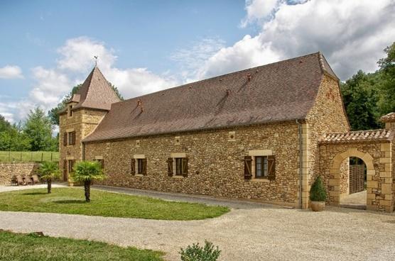 dordogne france cottage