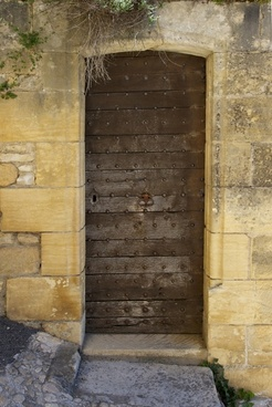 dordogne france door