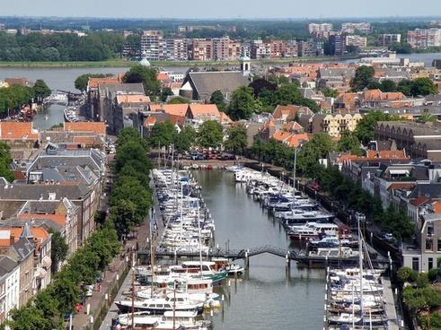 dordrecht netherlands city
