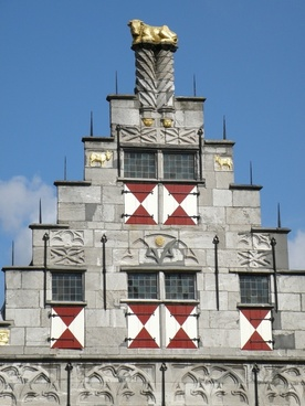 dordrecht the netherlands building
