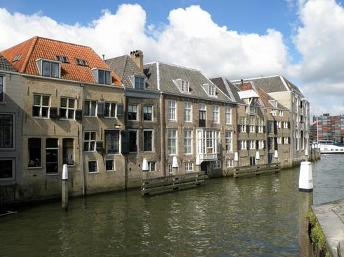 dordrecht the netherlands city