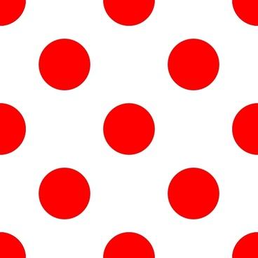 Dot Grid 01 Pattern clip art