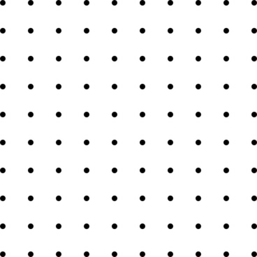 Dots Square Grid 02 Pattern clip art