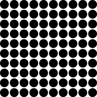 Dots Square Grid 09 Pattern clip art