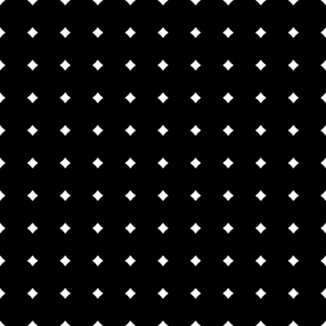 Dots Square Grid 12 Pattern clip art