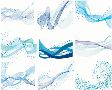 dotted lines and dynamic wave vector