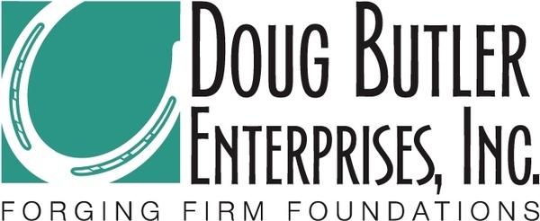 doug butler enterprises