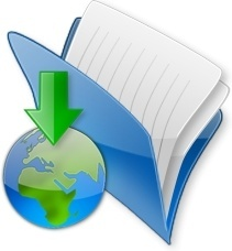 Download document folder