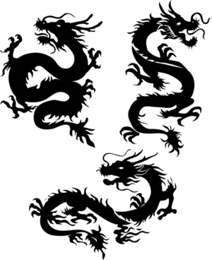 dragon free vector download 614 free vector for commercial use