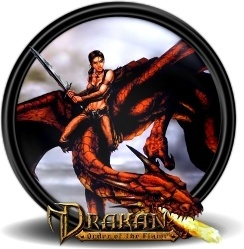 Drakan Order of the Flame 1