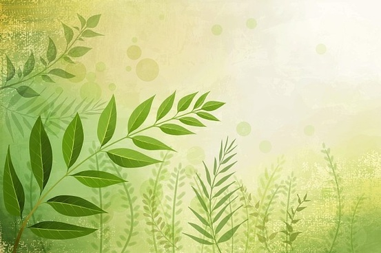 dream grass background psd layered