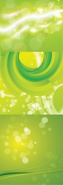 dream green background vector