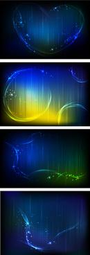 dream light background
