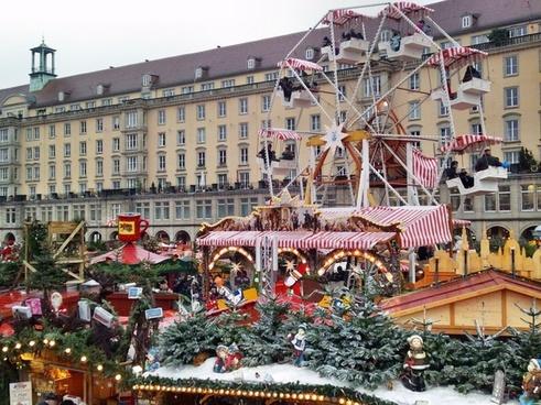 dresdner striezelmarkt 2012 christmas festival