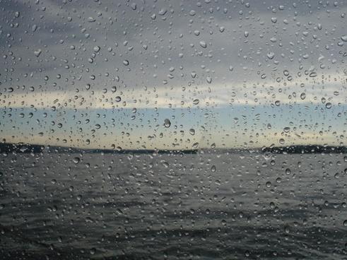drip water rain