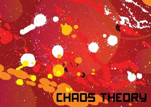 Drop Paint Chaos
