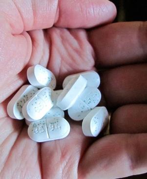 drugs pills medication