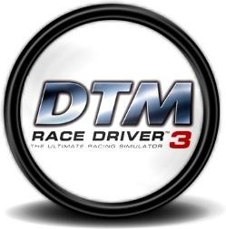 DTM Race Driver 3 2