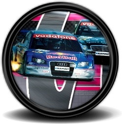 DTM Race Driver 3 4