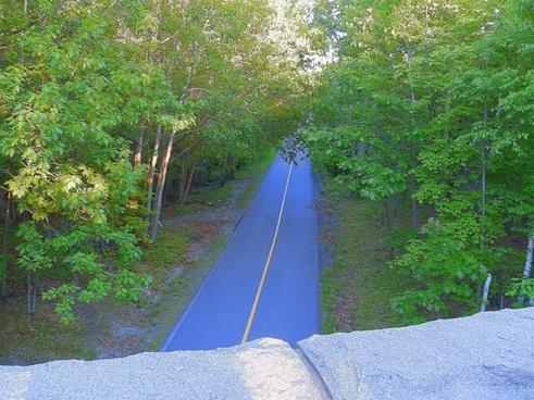 duck brook bridge road