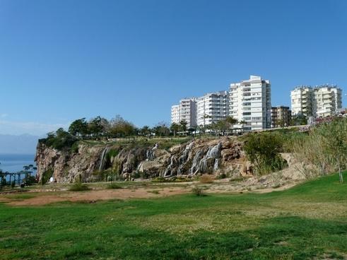 duden park duden upper d�den waterfall