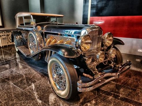 duesenberg 1929 car