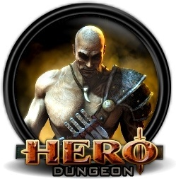 Dungeon Hero 1