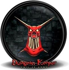 Dungeon Keeper 1