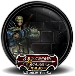 Dungeons Dragons Online 2