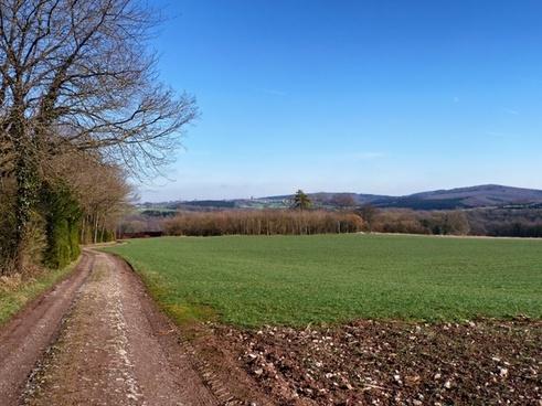 durbuy belgium landscape