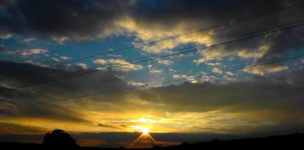 dusk 2 sunset