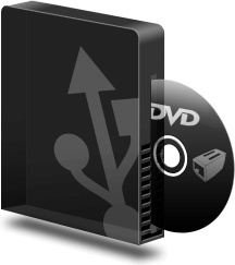 Dvd burner usb